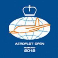 Anton Korobov Leads Aeroflot Open