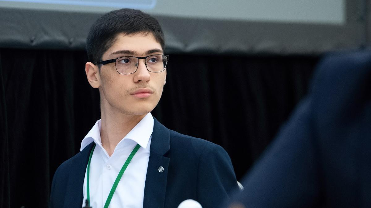 Prague Chess Festival R7: Firouzja Wins Again, Shankland Scores 1st