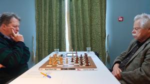 Bunratty Masters Winner Short Beats Hort In Miniature