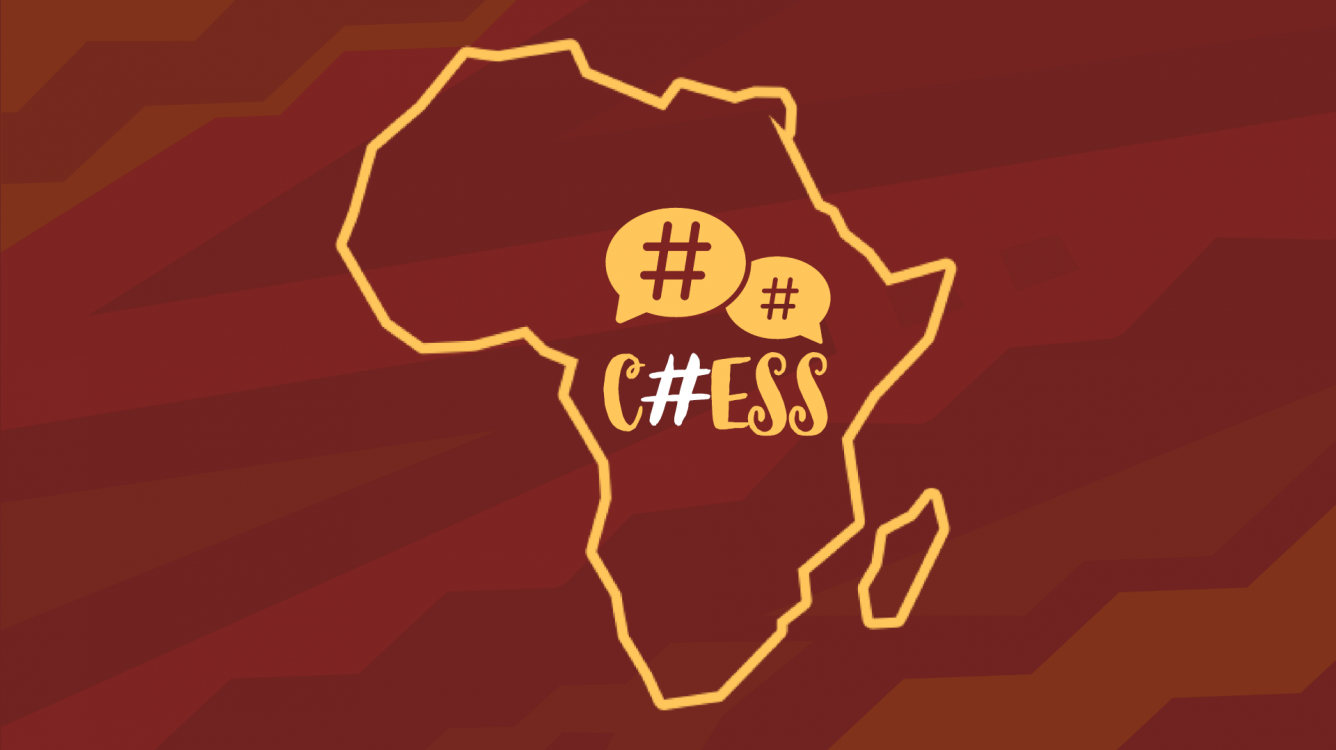 Chess.com Teams Up With HashtagChess For African Event Coverage