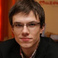 Mateusz Bartel Wins Aeroflot Open 2012