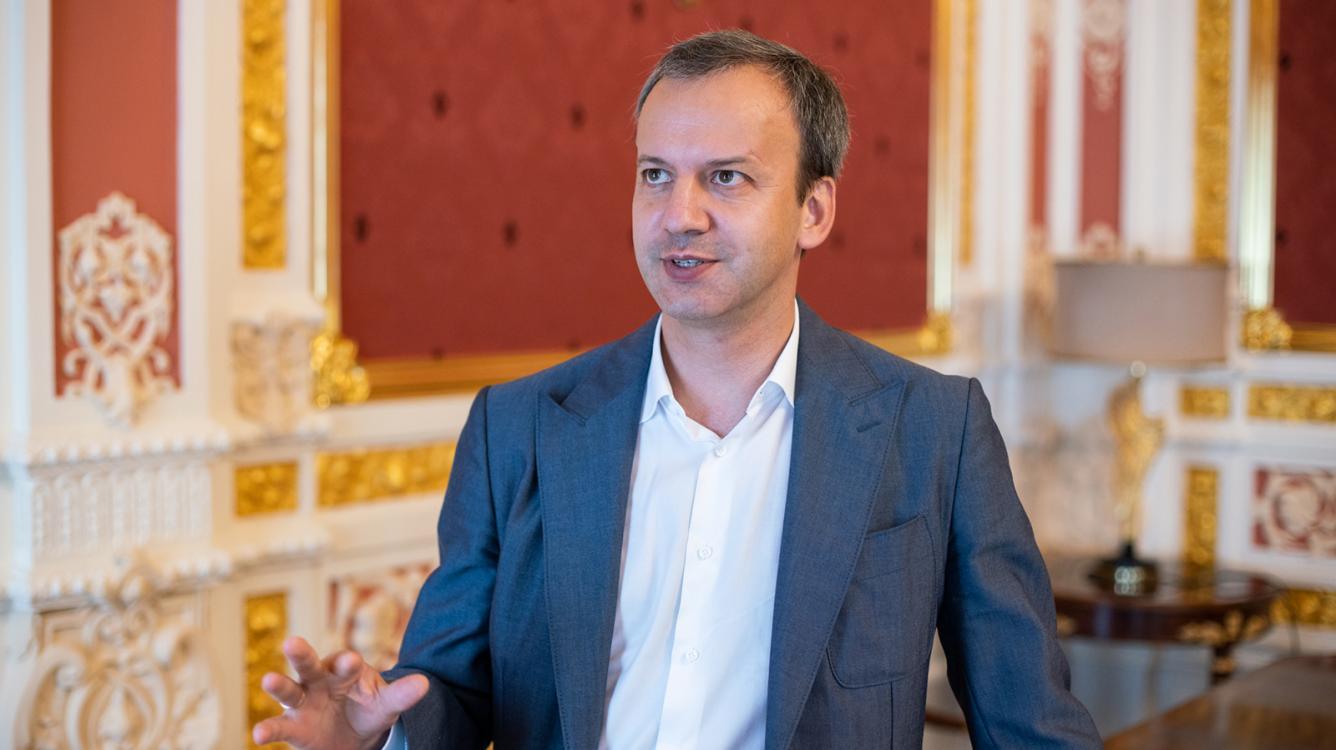 Dvorkovich: World Chess Championship Likely Starting December 20 In Dubai