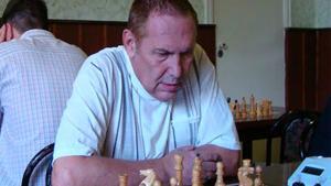 Gennady Kuzmin, 1946-2020