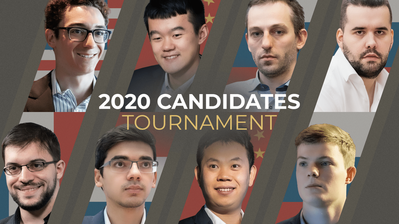 Who Will Win The FIDE Candidates Tournament?