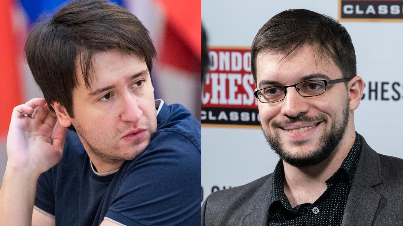 ÚLTIMA HORA: Radjabov renuncia al Candidatos, Vachier-Lagrave lo sustituye