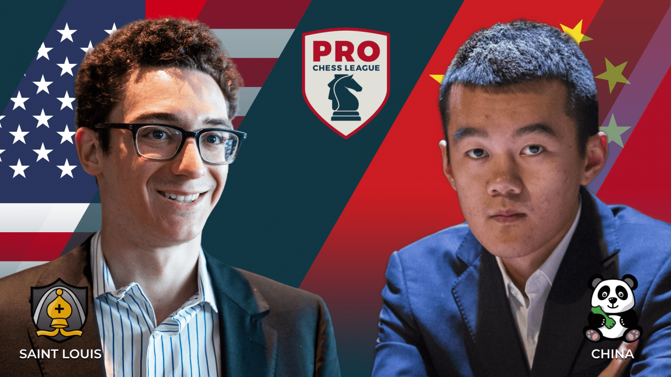 PRO Chess League Quarterfinals: China, Saint Louis Advance To Finals