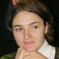 Dzagnidze Wins ACP Women Cup