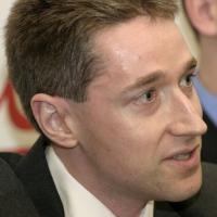 Michael Adams Wins Bunratty Masters