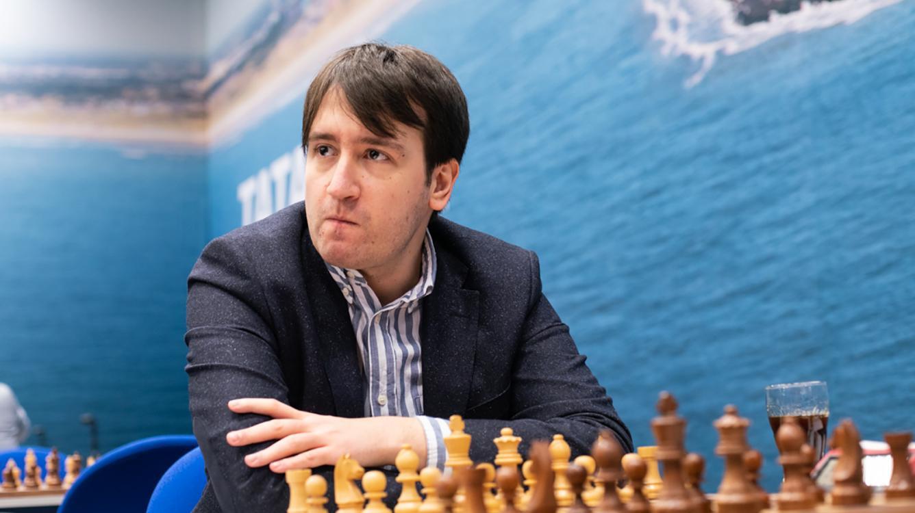 """Teimour Radjabov: """"Tengo que consultar a un abogado"""""""