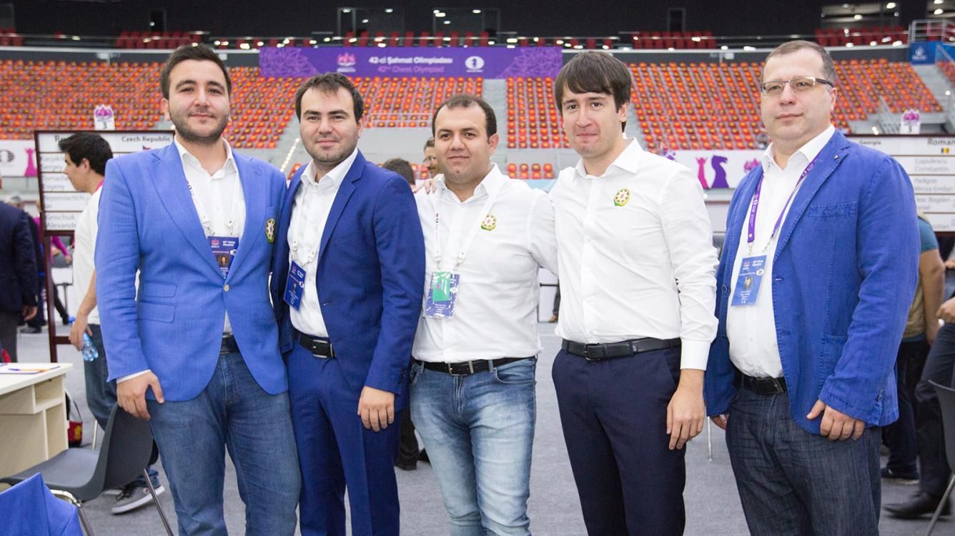 Azerbaijan National Team Writes Open Letter Regarding Radjabov, Candidates