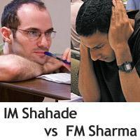 2nd Chess.com Deathmatch: Sharma vs Shahade!