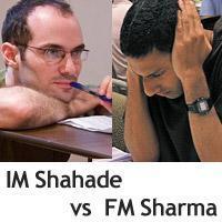 2nd Chess.com Deathmatch: Sharma vs Shahade!