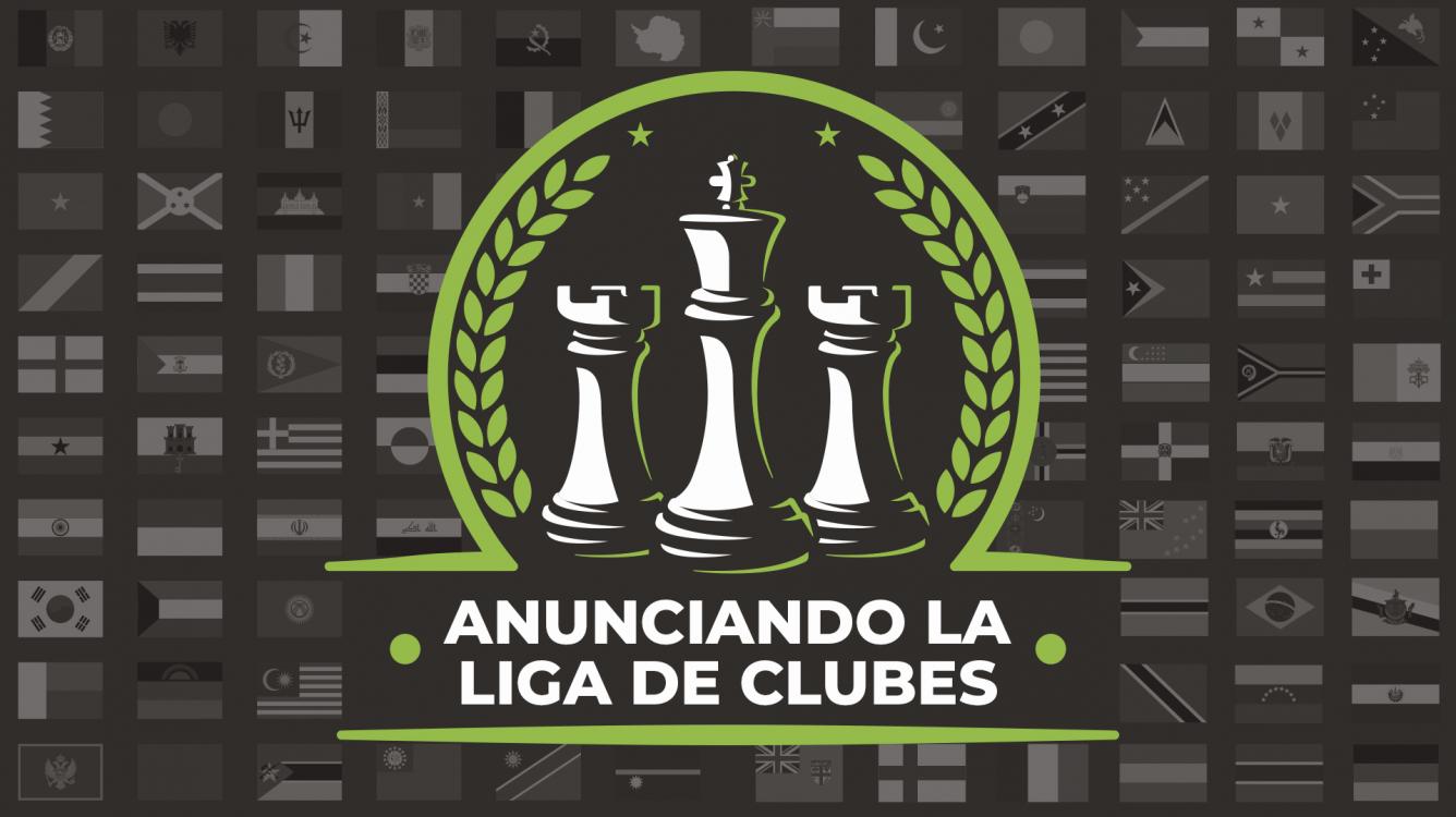 Arranca la Liga Oficial de Clubes de Chess.com
