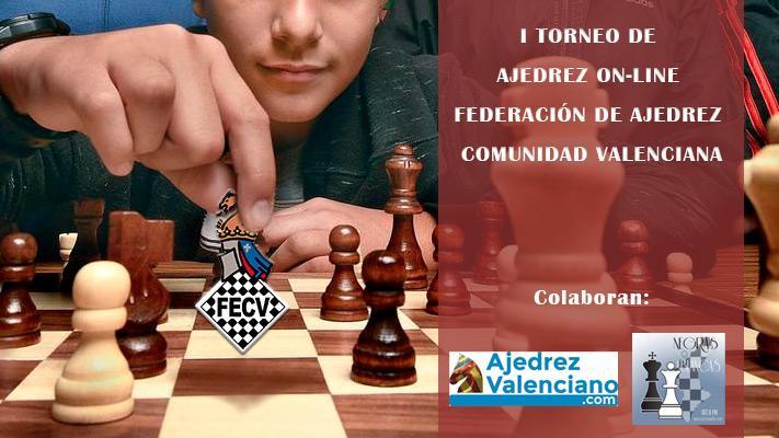 I TORNEO DE AJEDREZ ON-LINE FACV