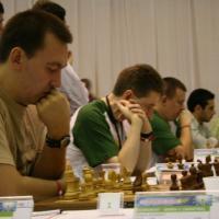 Linex & Monte-Carlo Win 2007 Euro Team Championship