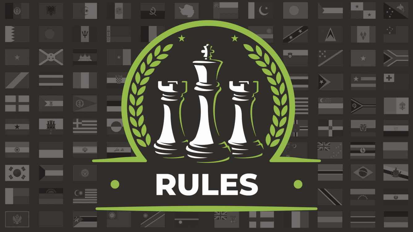 Clubs League Season 1 Rules and Format