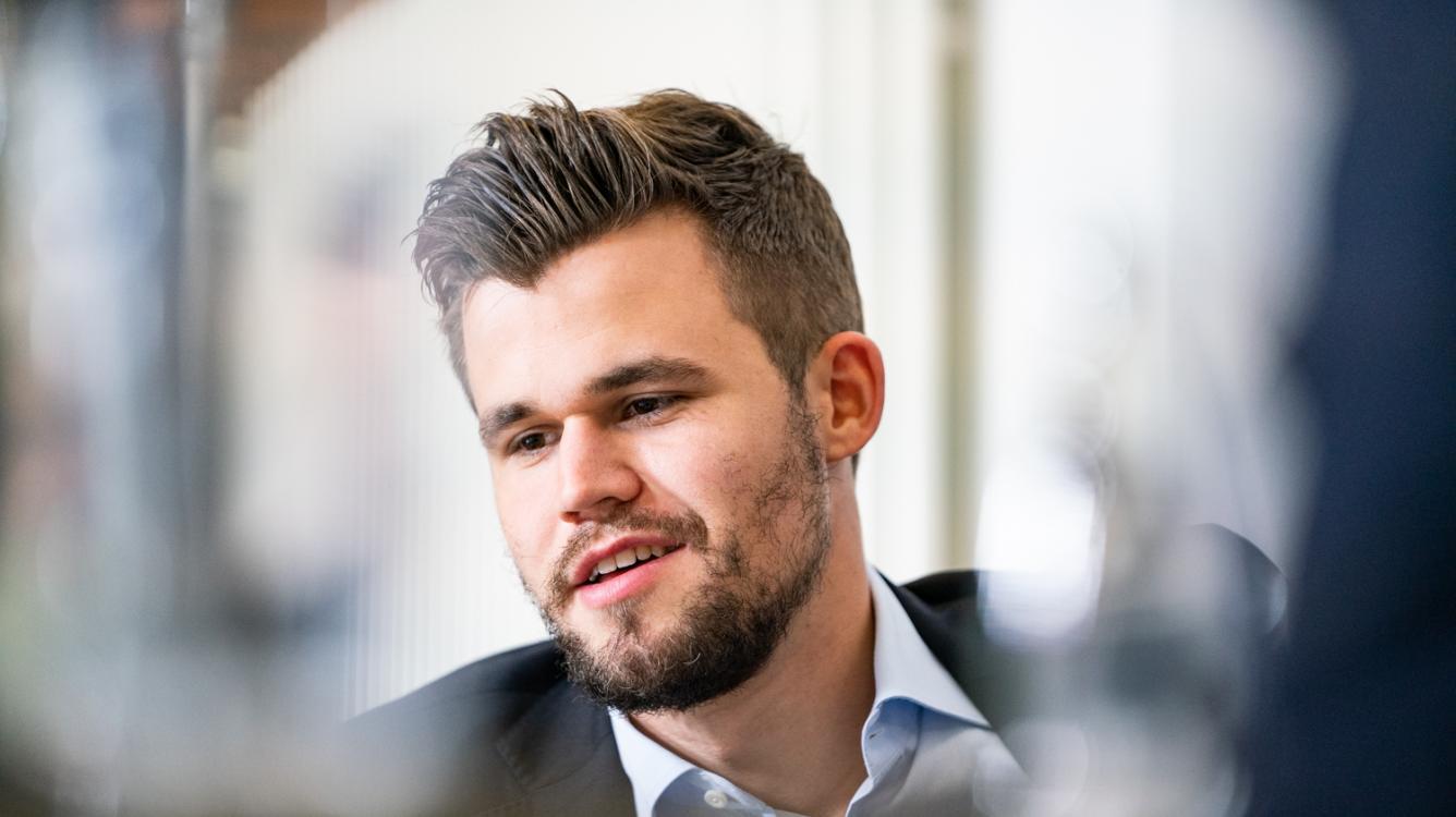 World Champion Launches $1 Million Magnus Carlsen Tour