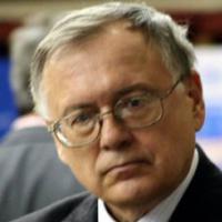 Yuri Sergeyevich Razuvaev 1945–2012