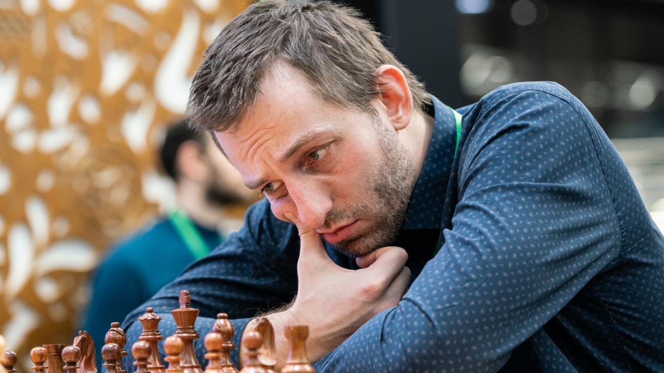 Grischuk Plays Steinitz Memorial, Chessbrah Invitational Back-To-Back