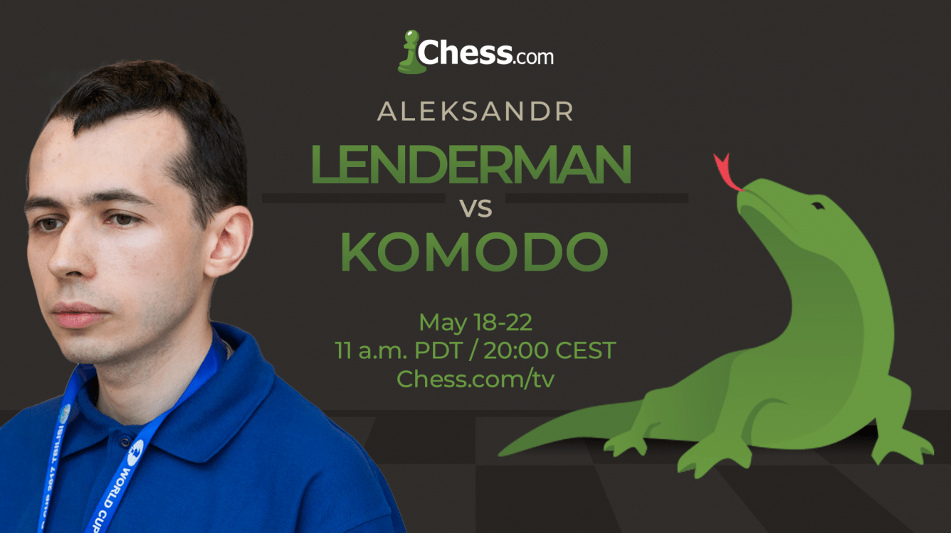 Man vs. Machine: Lenderman vs. Komodo This Week