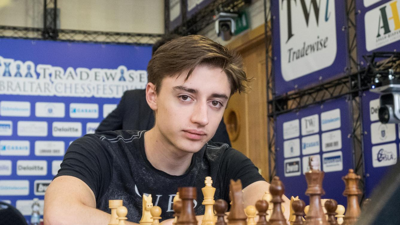 Турнир Аббатства Линдорс: Карякин, Дубов и Аронян в четвертьфинале