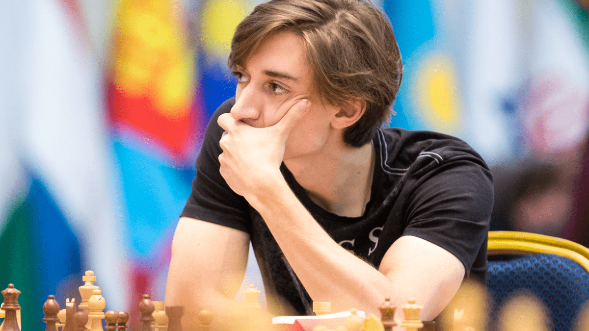 Carlsen, Dubov Start With Wins In Lindores Abbey Semis