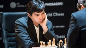 Clutch Chess Day 3: So Takes The Lead