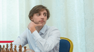Dubov Reaches Lindores Abbey Final As Nakamura Levels Score Vs Carlsen