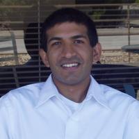 Introducing: Grandmaster Vinay Bhat