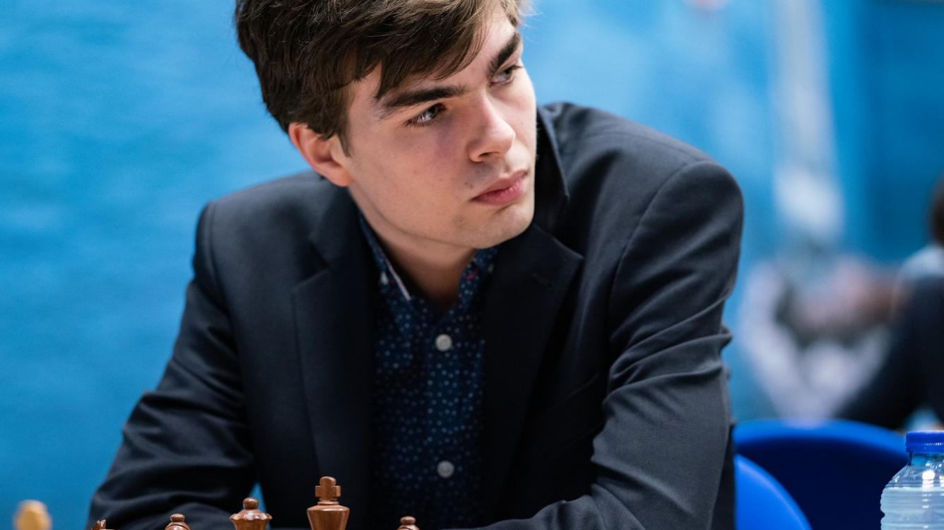 Today: Stockfish Challenge Gives Jorden van Foreest Chance To Win Big