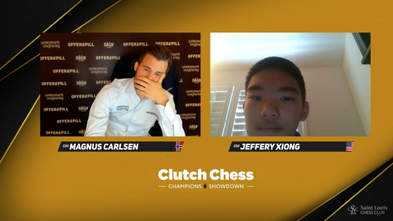 Carlsen, So Move To Clutch Chess Semifinals