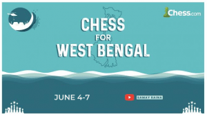 Charity Event Raises Over $7,500 For West Bengal, India
