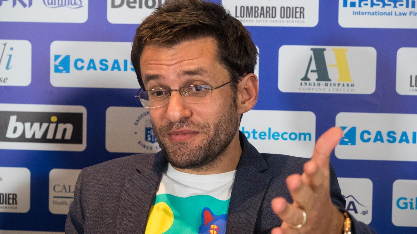 Clutch Chess: Аронян выходит в полуфинал