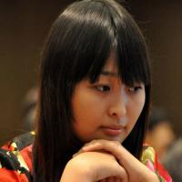 2nd China Women Chess Masters