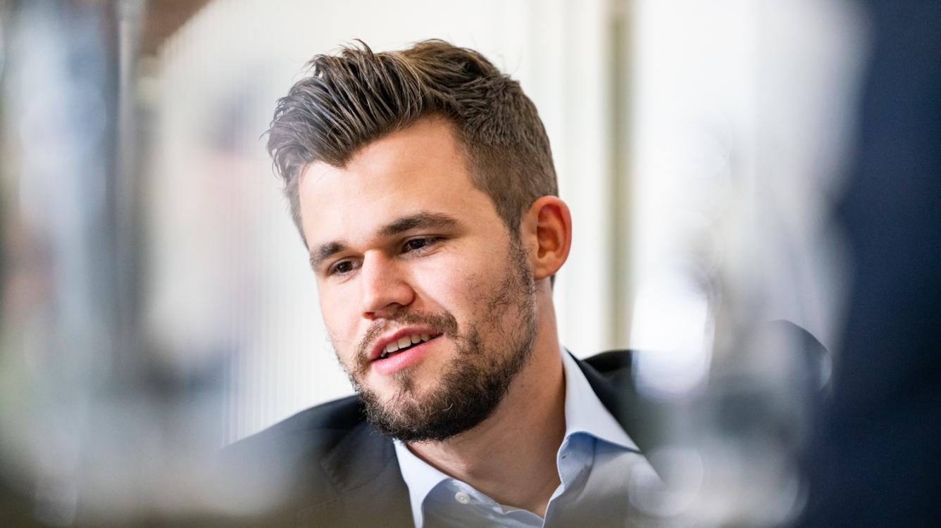Winning On Demand, Carlsen Clinches Clutch Chess International