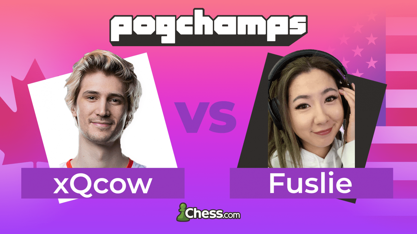 xQc Through To Semis After Knocking Out Fuslie
