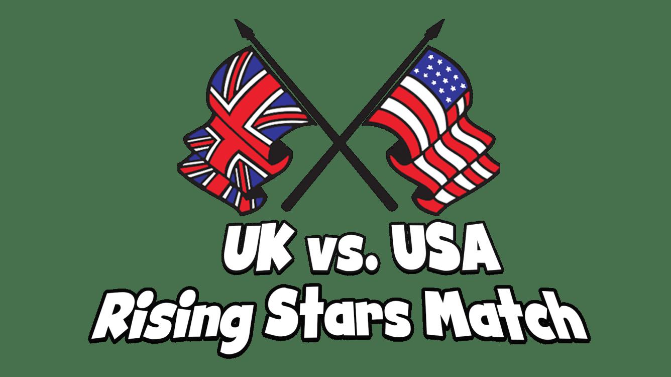UK vs. USA Rising Stars ChessKid Match To Feature Tani Adewumi, Shreyas Royal