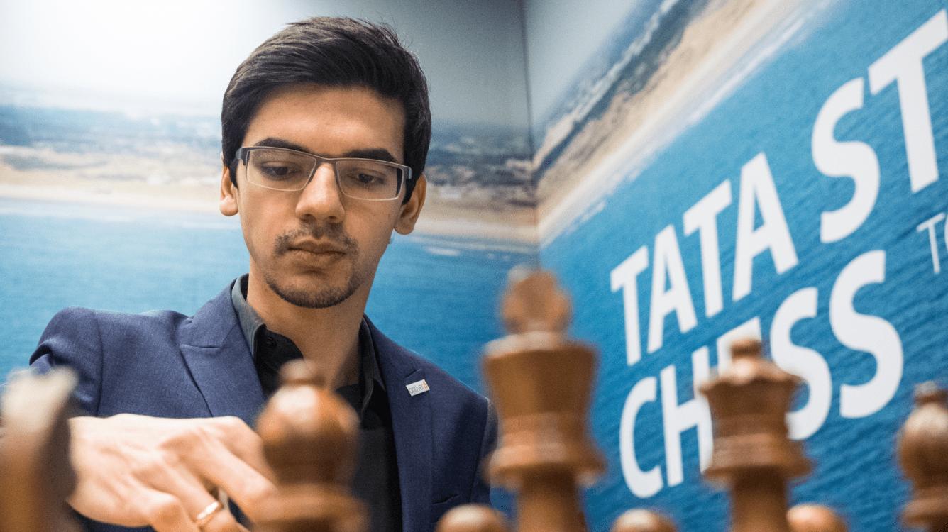 Chessable Masters: MVL, Radjabov Eliminated