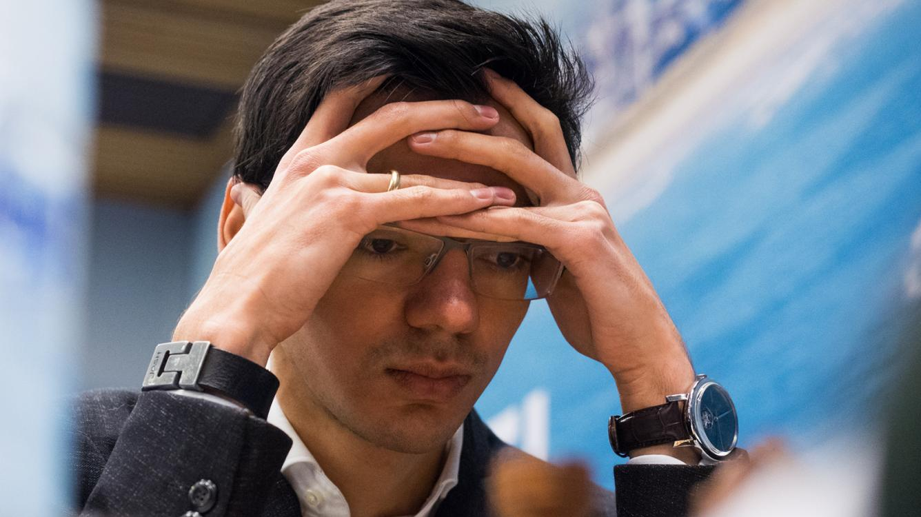 Chessable Masters: How To Win Without Winning?