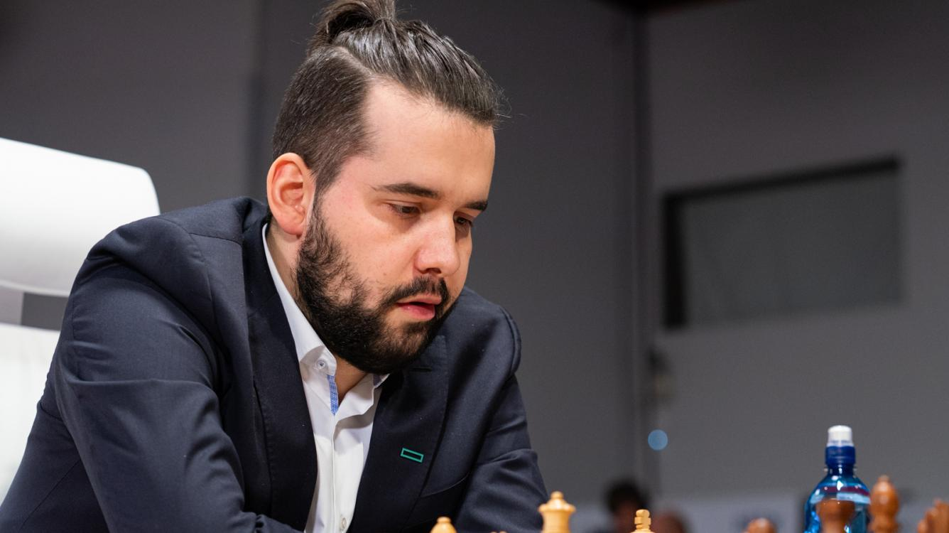 Carlsen, Nepomniachtchi In Chessable Masters Semifinals