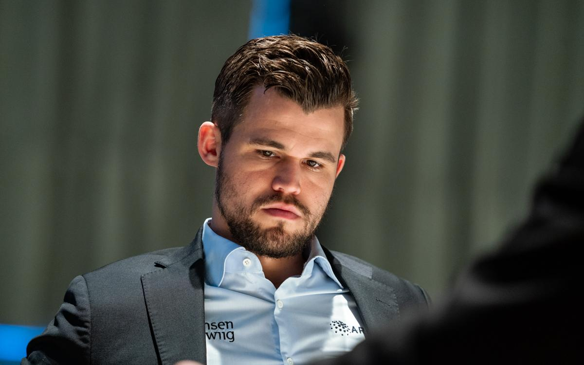 Carlsen Reaches Chessable Masters Final