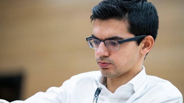 Twitter Frenemies Carlsen, Giri Meet In Chessable Masters Final