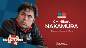 Nakamura Wins 6th Speed Chess Grand Prix