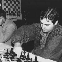 Introducing: Grandmaster Gregory Serper