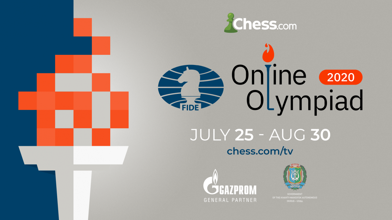 FIDE Online Olympiad: Base Division's Results