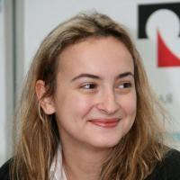 Stefanova Wins Women's World Rapid Championship
