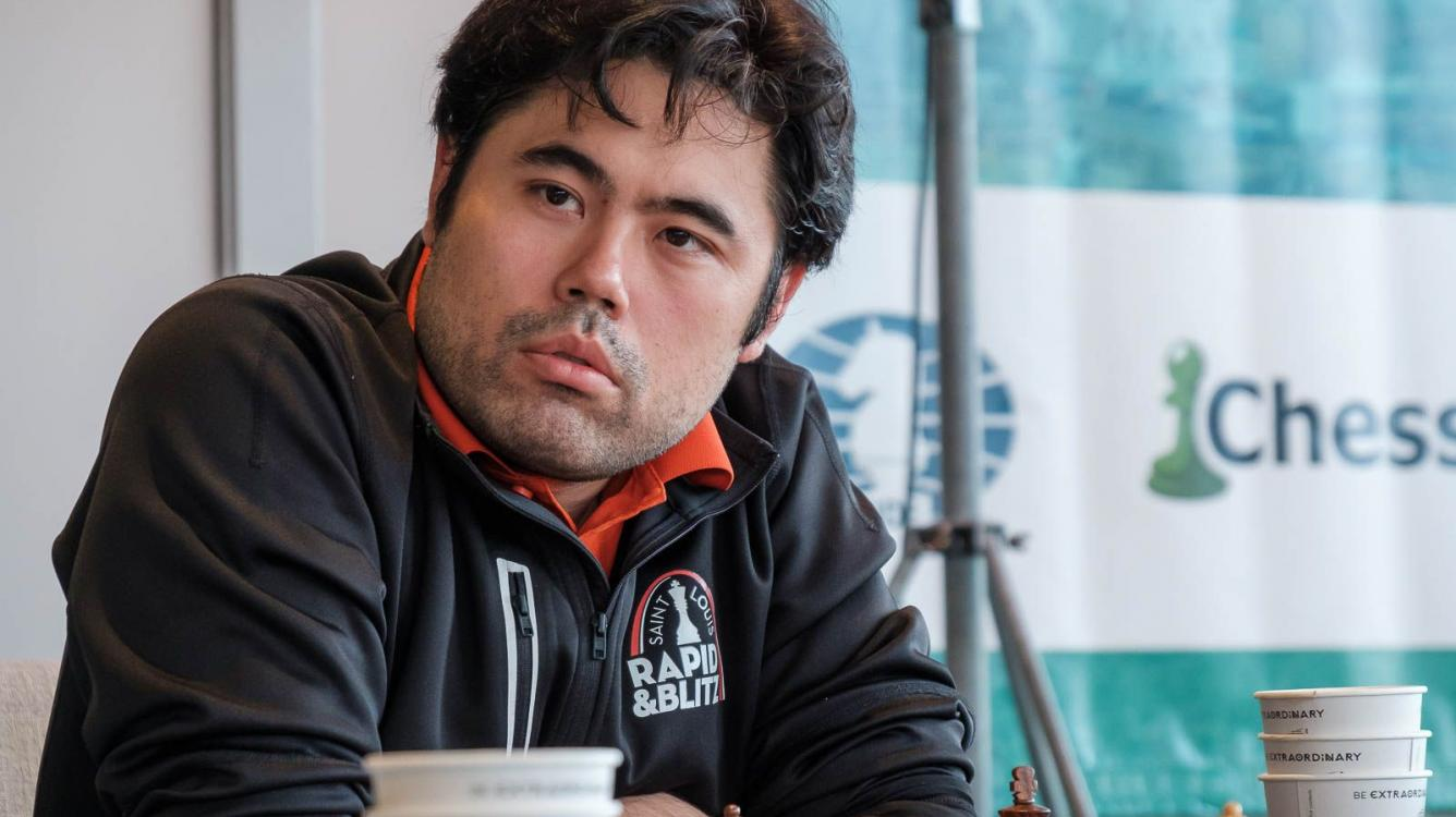 Magnus Carlsen Chess Tour Finals: Nakamura Extends Lead, Carlsen Strikes Back
