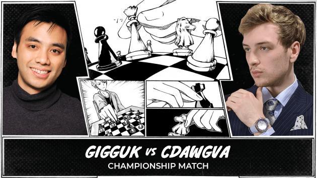 Protaganist Vanquishes Villain In Tournament Arc