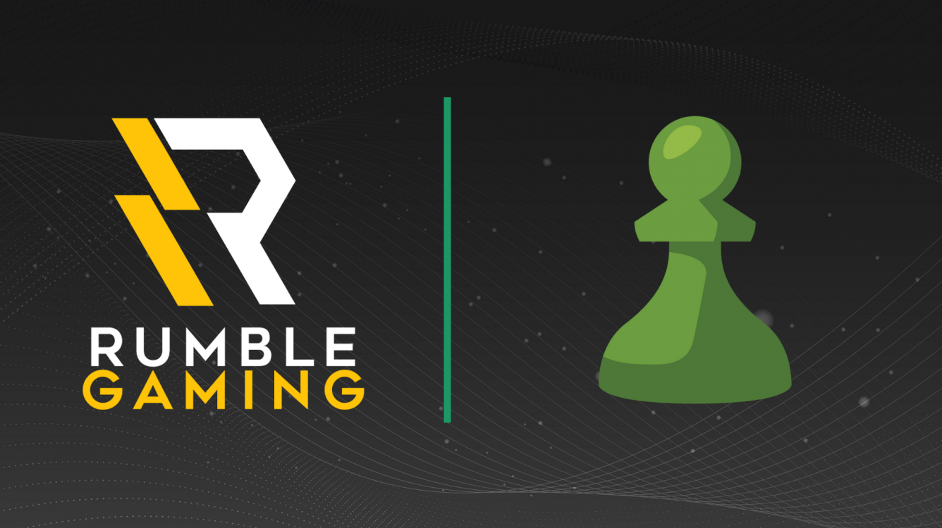 Chess.com Partners With Global Esports Agency Rumble Gaming
