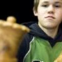 Young Superstars:  Magnus Carlsen